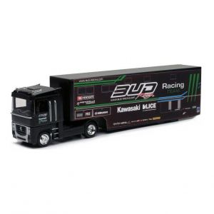 New Ray Camion Team Bud Racing 2014 - Echelle 1/43