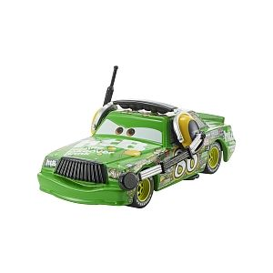 Mattel Cars 3 Véhicule Chick Hicks (DXV48)