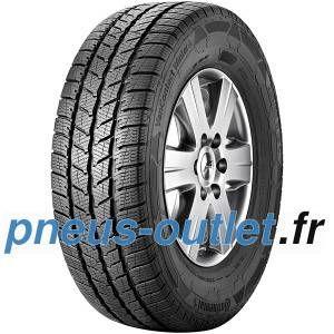Continental Pneu VANCONTACT WINTER 215/65 R15 104/102 T