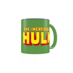 SD Toys Mug Marvel Hulk Classic Logo