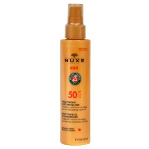 Nuxe Sun - Spray fondant haute protection SPF50 150 ml