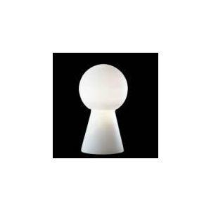 Lampe Birillo moyenne en métal et verre