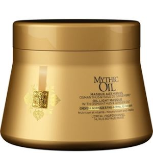 L'Oréal Mythic Oil - Masque aux huiles