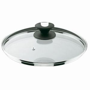 Lacor 71924 - Couvercle en verre Durit 24 cm