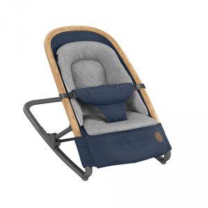 Bébé Confort Transat Kori essential blue Bleu - Taille Taille Unique