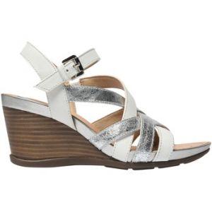 Geox Sandales Sandale D Dorotha blanc - Taille 37,40,41