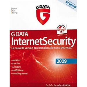Internet Security 2009 [Windows]