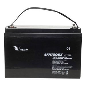 Vision Batterie solaire V708911 AKKUS