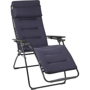 Lafuma Futura Air Comfort - Chaise longue pliante multiposition
