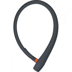 Abus Antivol pour vélo, accessoires pour vélo 58470-1 560/65 noir