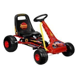 Simba Toys Kart à pédales Cars