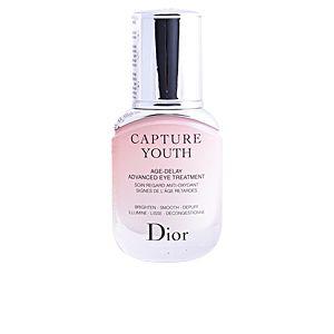 Dior Capture Youth Soin Regard Anti-oxydant - Signes de l'Âge Retardés - 15 ml