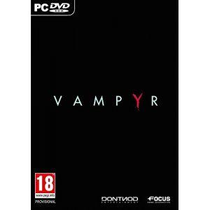 Vampyr [PC]