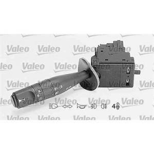 Valeo Commutateur colonne direction 251281