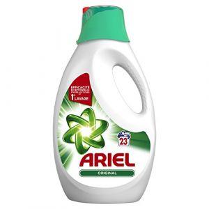 Ariel Original Lessive Liquide 1495 ml 23 Lavages