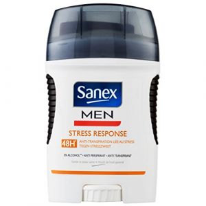 Sanex Stress Response - Anti transpirant 48h 50 ml