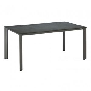 kettler loft table de jardin rectangulaire 160 x 95 cm comparer avec. Black Bedroom Furniture Sets. Home Design Ideas