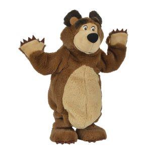 Simba Toys Peluche Michka Danseur 35 cm