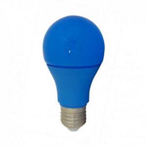 Vision-El Ampoule LED E27 9W Bleu