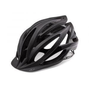 Giro Fathom MTB Helmet - Matt Black - L