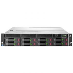 HP 778641-B21 - Serveur ProLiant DL80 Gen9 Base 2U 2 voies Xeon E5-2609V3 1.9 GHz