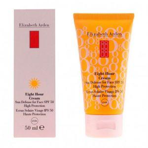Elizabeth Arden Eight Hour Cream - Ecran solaire visage IPS 50 Haute protection