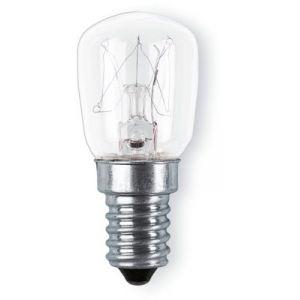 Xavax Ampoule pour frigo E14 15W