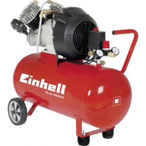 Einhell Compresseur TC-AC 400/50/8