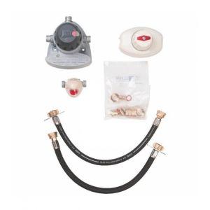 Clesse Inverseur automatique et détendeur - Prokit Plus S propane