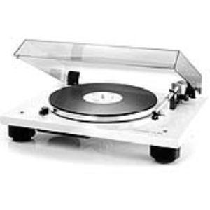 Thorens TD 206 - Platine vinyle