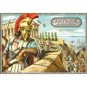 Oya Antique Seconde Edition