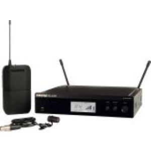 Shure BLX14E/W85-M17 - Micro HF