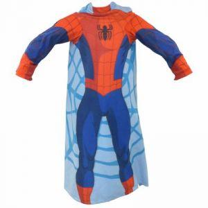 Plaid à manches enfant Spiderman (100 x 150 cm)