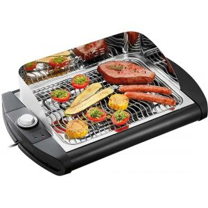 Image de Lagrange 319004 - Barbecue électrique posable 2300 Watts