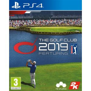 The Golf Club 2019 [PS4]