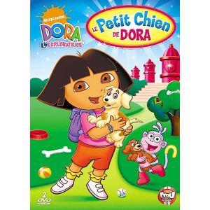 Dora l'exploratrice : Le petit chien de Dora