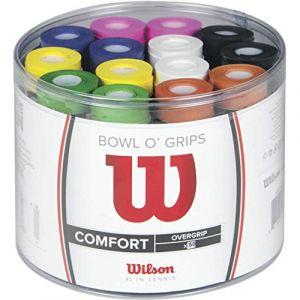 Wilson Tennis Bowl Overgrip