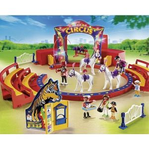 Playmobil 5057 - Le cirque