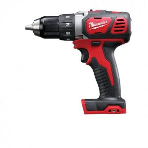 Milwaukee M18 BDD-0 - Perceuse visseuse compacte 18V