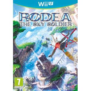 Rodea the sky soldier [Wii U]