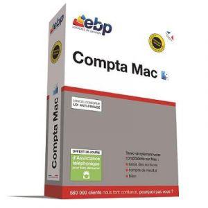 Compta Mac 2018 [Mac OS]