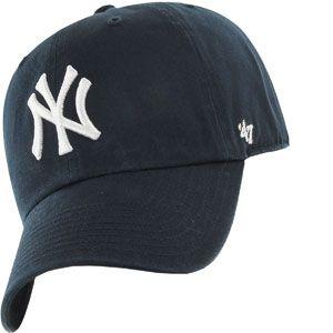 47 Brand Casquette De Baseball Mixte - Bleu - Taille Unique