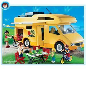 Camping car playmobil chez leclerc - Camping car playmobil pas cher ...