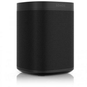 Sonos One - Enceinte Multiroom intelligente