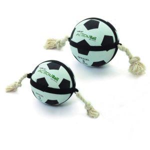 Karlie Ballon de foot Action Ball pour chien
