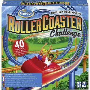 Thinkfun Roller Coaster Challenge Jeu d'adresse (Ravensburger 76343)