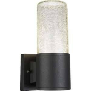 Globo Lighting EEK A+, Luminaire d'extérieur LED Nina Gloom I - Verre / Aluminium - 1