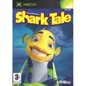 Shark Tale [import anglais] [XBOX]