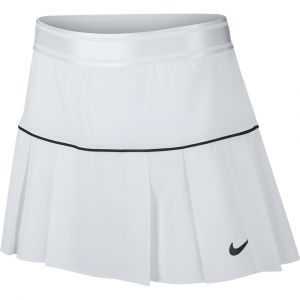 Nike Jupe Court Victory Blanc - Taille L