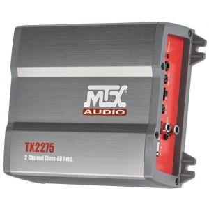 MTX Audio TX2275 - Amplificateur audio voiture 2x110 W RMS